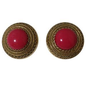 🇨🇦 Vintage 70s West Germany earrings